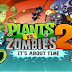 Plants vs. Zombies 2 v4.0.1 (Free Shopping) apk
