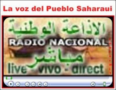 39 años de Radio Saharaui contra el ocultismo informativo