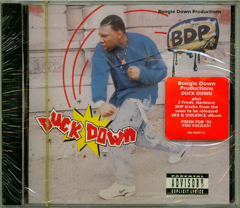 Essays on bdp-ism album