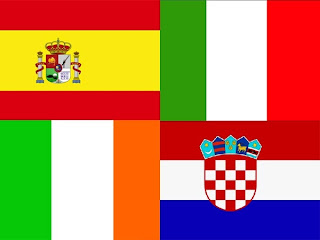 Grupo C Euro 2012