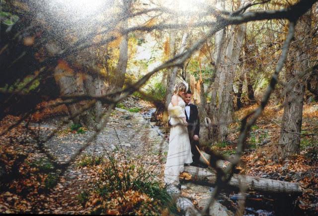 post boda otoñal