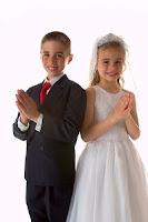 Kids Holy Communion