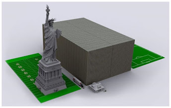 Click to see the US debt visualized