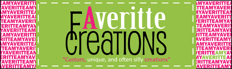 fAveritte creations