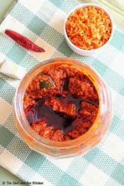 Mango Pickle Recipes