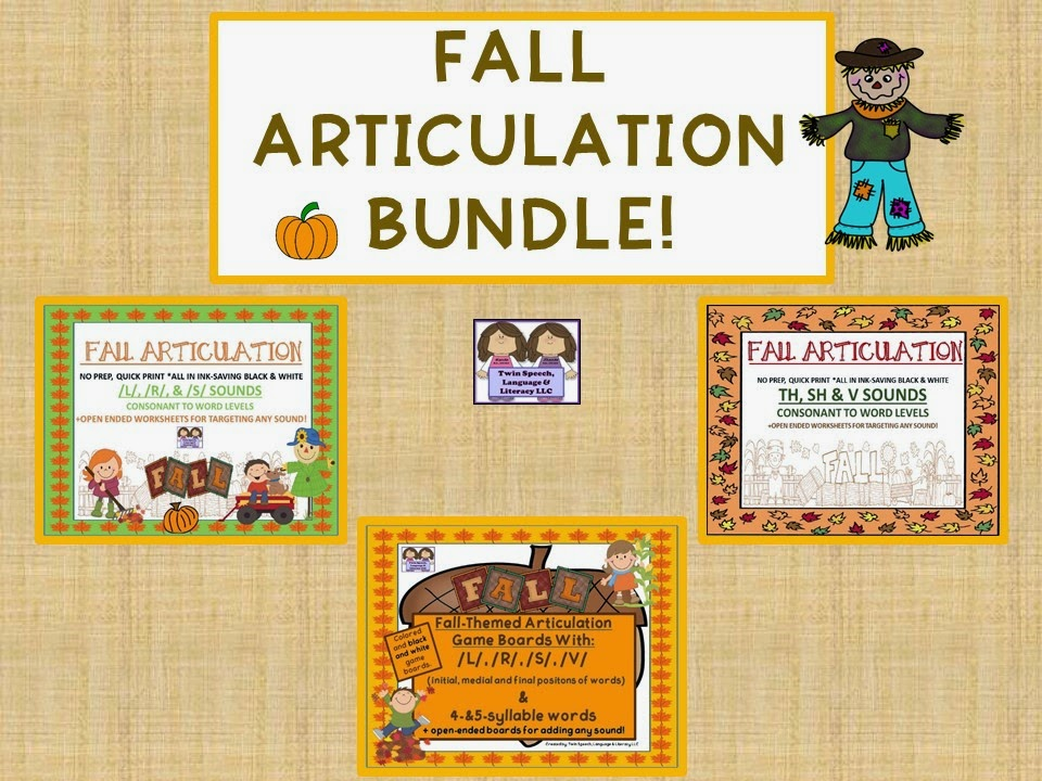 http://www.teacherspayteachers.com/Product/FALL-THEMED-ARTICULATION-BUNDLE-FOR-COVERING-ALL-OF-YOUR-FALLTIME-ARTIC-NEEDS-1402158