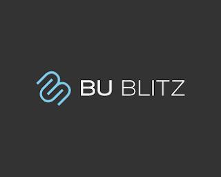 17. Bu Blitz Logo