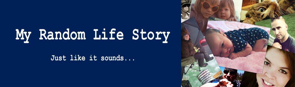 My Random Life Story