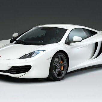 Mclaren Mp4 12C Performance Upgrade