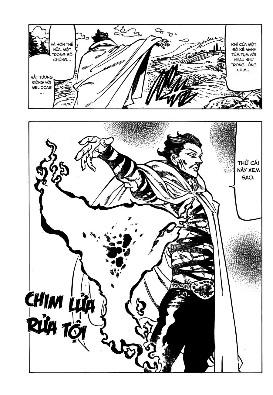 Nanatsu no Taizai - Thất Hình Đại Tội chap 128 page 12 - IZTruyenTranh.com