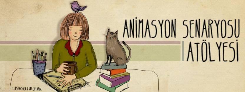 Animasyon Senaryosu Atölyesi