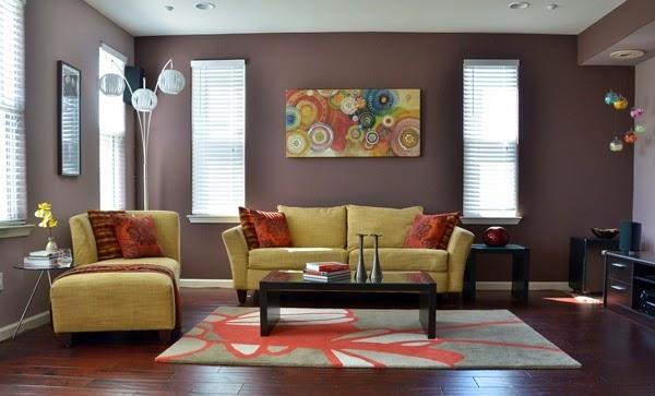 Tips menata Rumah minimalis agar terlihat longgar