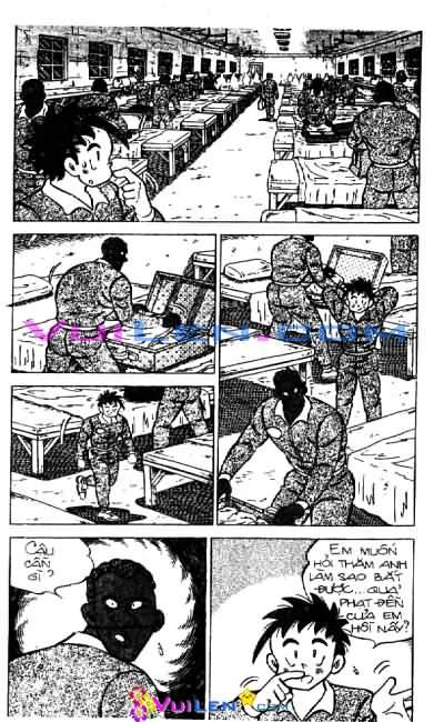 Jindodinho - Đường Dẫn Đến Khung Thành III  Tập 47 page 5 Congtruyen24h