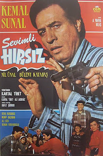 Sevimli Hırsız (1988)