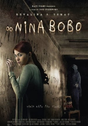 Film horror indonesia Download Film OO NINA BOBO (2014) HD, BluRay