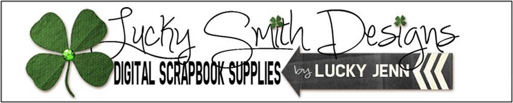 Lucky Smith Designs