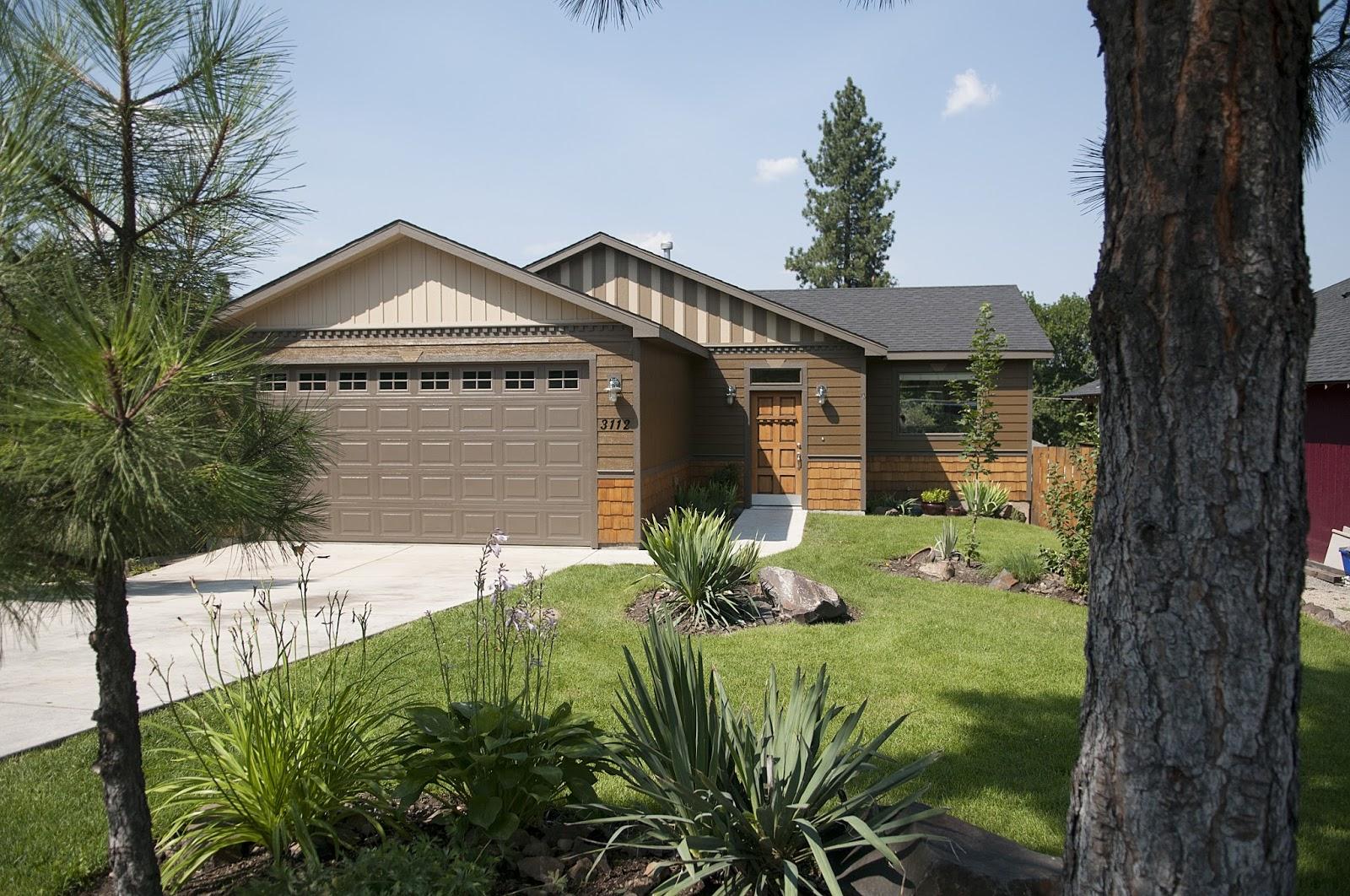 3112 West Hartson Avenue Spokane WA 99224