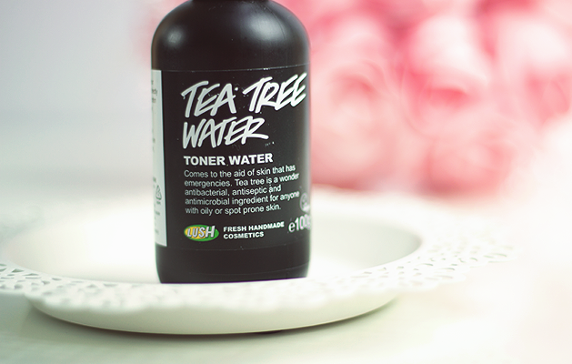 Lush, Lush Tea Tree Water, Lush Tea Tree Water, Lush Tea Tree Water Reviewa