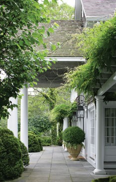 Lucy williams interior design blog getting ready for for Hamptons home and garden design penarth