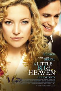 Watch A Little Bit of Heaven (2011) movie free online