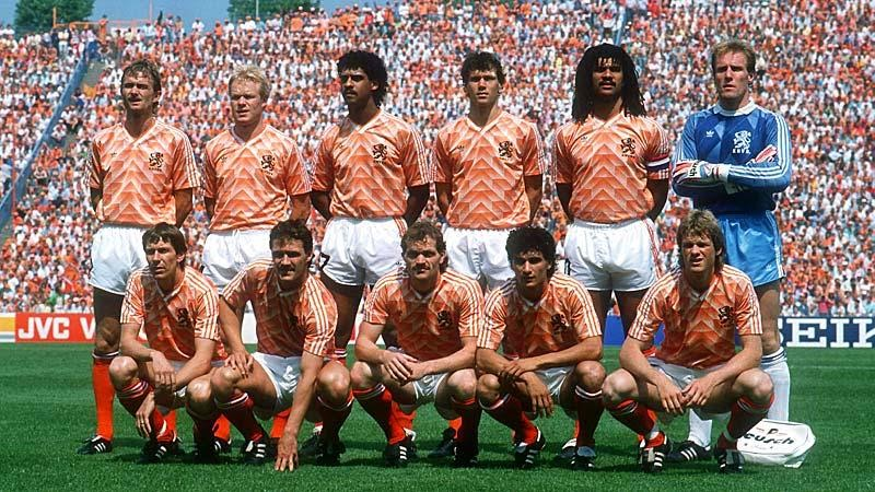 Image result for holland 1988