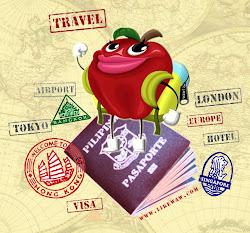 Apple the Traveler
