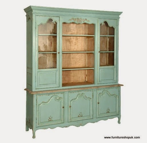 MAY DAYS: 10 Repurpose Ideas For A China Cabinet