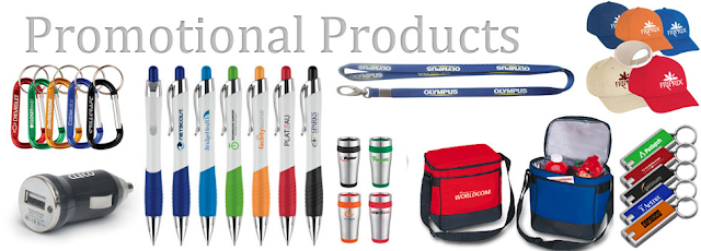 Promotional Products and the History Thereof