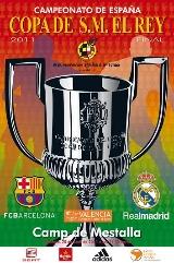 campeonato de España Final Copa de S.M. el Rey