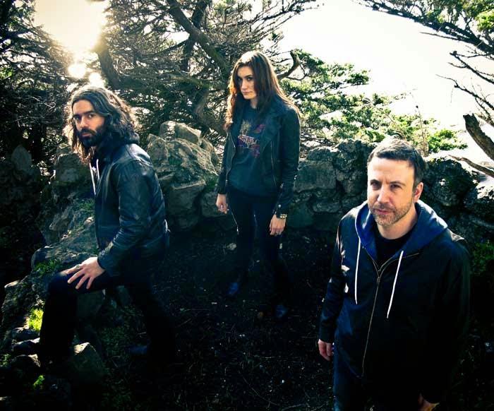 castle - band