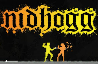 Nidhogg PC Games Fighting