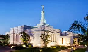 Paraguay Temple