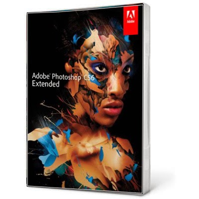 Adobe Photoshop CS6 13.1.3 Portable PhotoShop Portable