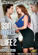 My Son Banged My Wife 2 XxX (2017)
