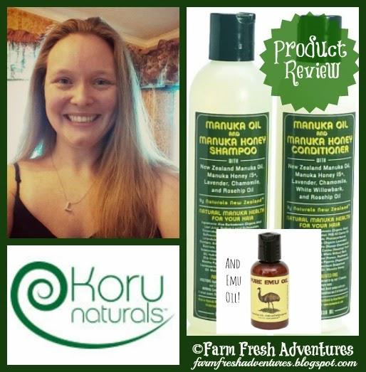 Koru Naturals Product Review