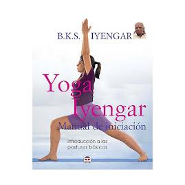 Manual de iniciación. BKS Iyengar