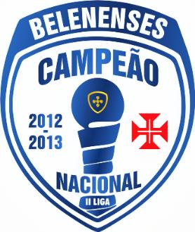 Belém Campeão 2012-2013