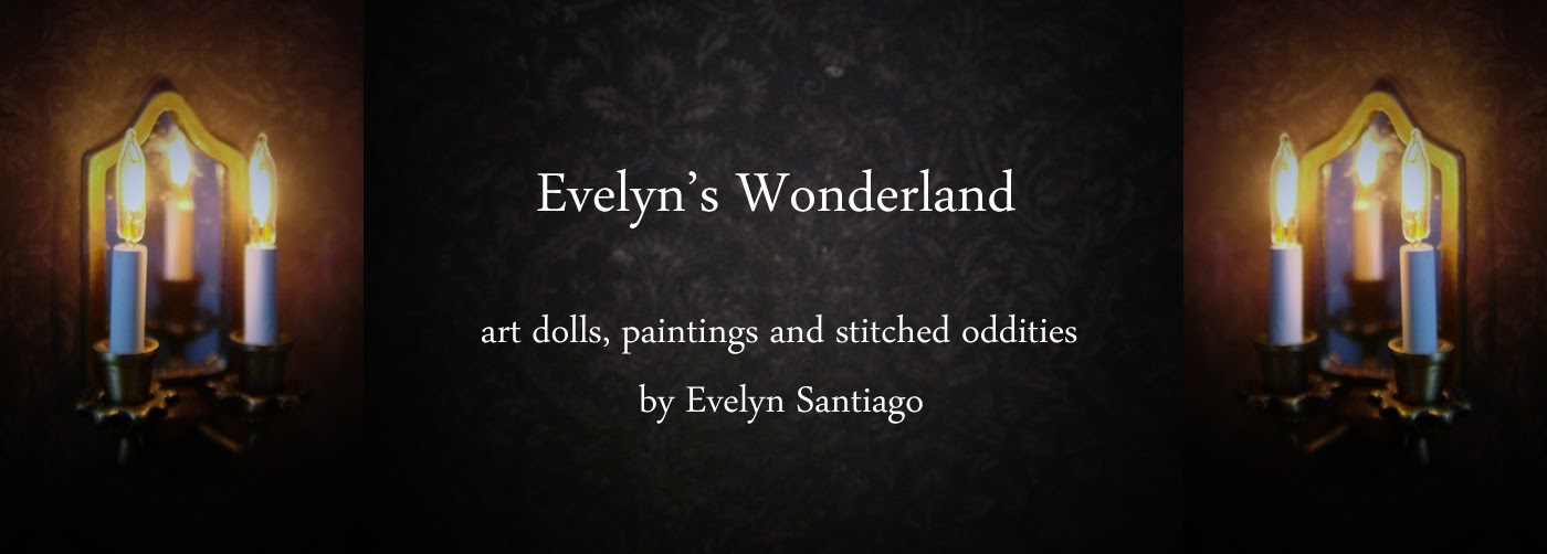 Evelyn's Wonderland
