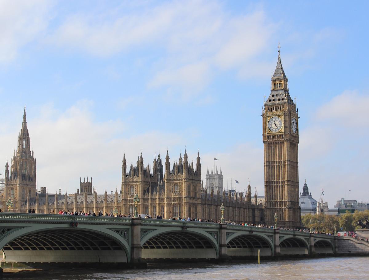 Travelguide: London in einem Tag entdecken - Rundtour