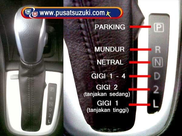 Belajar Kilat Mengendarai Mobil Matik-Dealer Mobil Suzuki Semarang