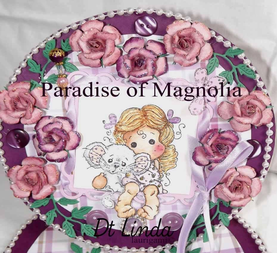 DT Paradise of Magnolias 2015-2016