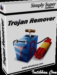 Trojan Remover 6.8.5.2615