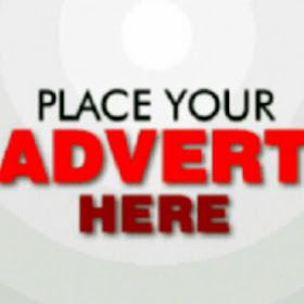 ADVERTISE WITH US @AFFORDABLE PRICE!