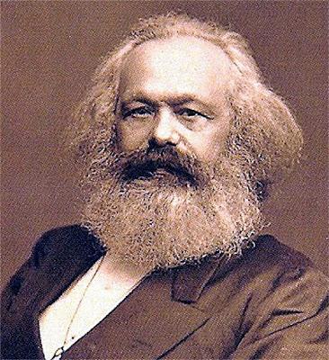 Karl Marx - Aforismi e Frasi Famose