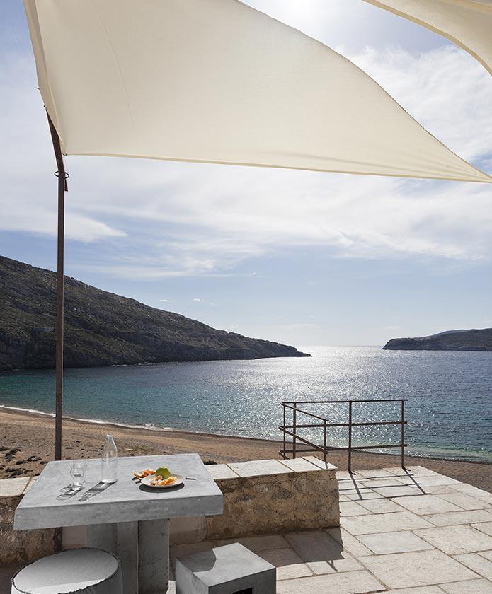 COCO MAT ECO RESIDENCES, SERIFOS, GREECE   2
