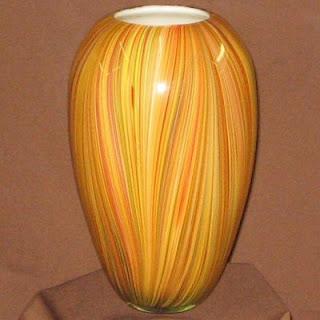 Buy a Sunlit Beauty Autumn Vase