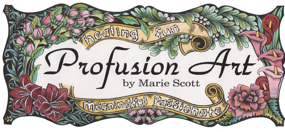 Profusion Art
