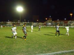 Sabugy perde mais um jogo na 2ª rodada do campeonato Paraibano Série B