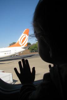 Viagem, Dicas, Relato, Gol, Avião, Viajando com Crianças, Bebês, São Paulo