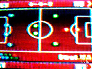 Formasi 4-4-2, Anti Jebol, Tembok Besi, Pertahanan, PES 2015, PlayStation2 , Ps2